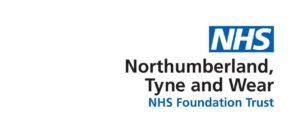 NTW NHS Trust Logo