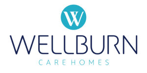 Wellburn Care Homes Logo