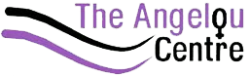 The Angelou Centre Logo