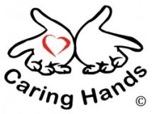 Caring Hands Charity Logo