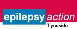 Epilepsy Action Tyneside Logo