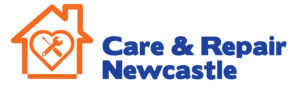 care and repair logo