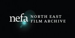 North East Film Archive Logo