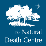 The Natural Death Centre Logo