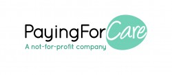 Paying For Care Logo