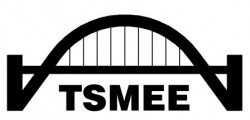 Tyneside Society of Model and Experimental Engineers Logo