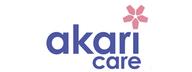 Akari Care logo