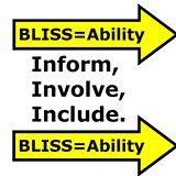 Bliss Ability Logo