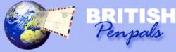 British Penpals Logo