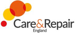 Care and Repair England Logo