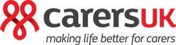Carers UK Logo