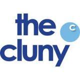 The Cluny Logo