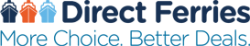 Direct Ferries Logo