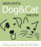 Newcastle Dog and Cat Shelter Logo