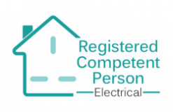 Electrical Competent Person Logo