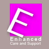 Enhanced Care and support logo