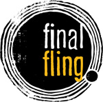 Final Fling Logo