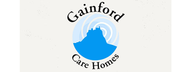Gainford Care Homes Logo