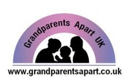Granparents Apart UK Logo