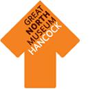 Great North Museum Hancock Logo