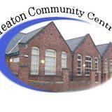 Heaton Community Centre Logo