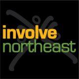 Involve North East Logo