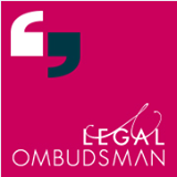 Legal Ombudsman Logo