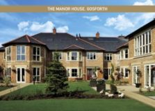 The Manor House Gosforth image
