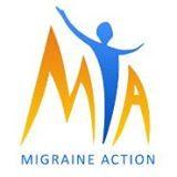 Migraine Action Logo