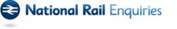 National Rail Enquiries Logo