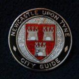 Newcastle City Guides Logo