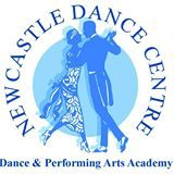 Newcastle Dance Centre Logo