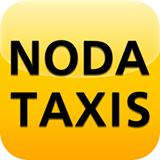 Noda Taxis Logo