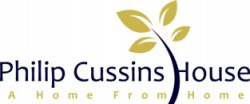 Philip Cussins House Logo