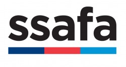 SSAFA Armed Force Charity Logo