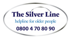 The Silver Line Logo