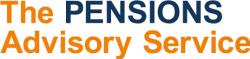 The Pension Advisory Service Logo
