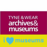 Tyne & Wear Archives & Museums Logo