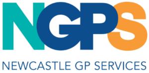 Newcastle GP Services logo