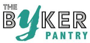 Byker Pantry logo