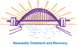Newcastle Treatment and Recovery logo