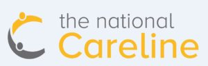 the national careline logo
