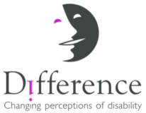 Difference North East logo