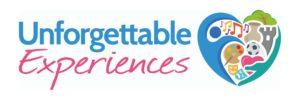 Unforgettable Experiences Logo