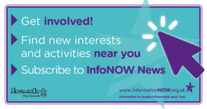 InformationNOW promotional image card